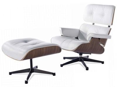 Eames Lounge Chair Fauteuils.Eames Lounge Armchair