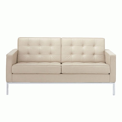 Knoll Two-Piece Lounge Sofa