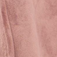 Pink Velvet Fabric