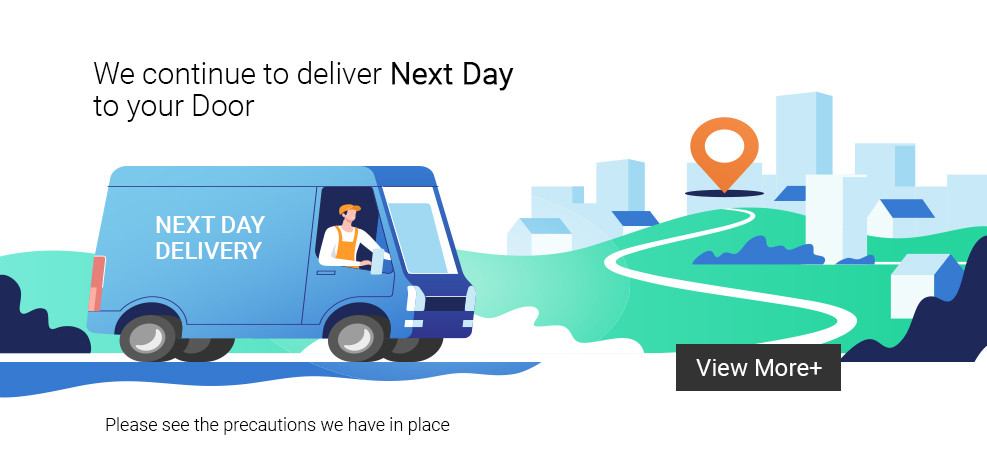 Delivery next day