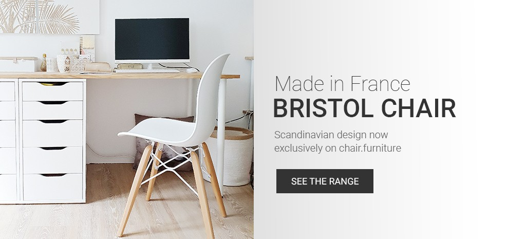 Bristol Chair Promotional!